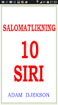 screenshot of Salomatlikning O'nta Siri