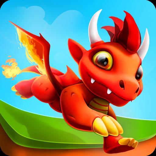 Dragon Land APK
