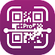 ScanQR PRO - QR and Bar Code Scanner and Generator