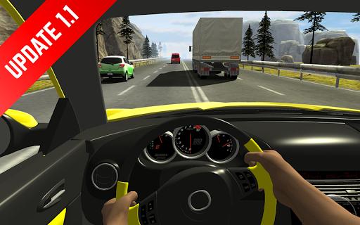 Racing in Car 1.4 Screenshots 2