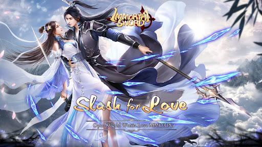 Immortal Sword 1.6.6507 screenshots 1
