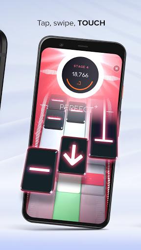 Beatstar - Touch Your Music apktreat screenshots 2