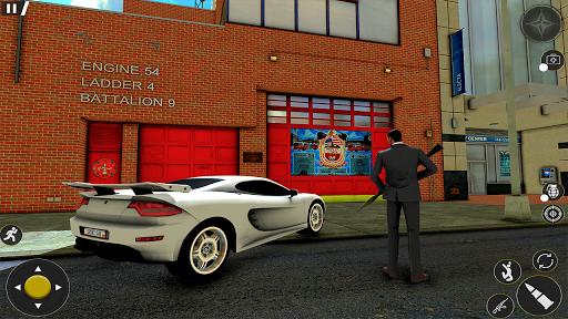 critical action: mafia gun strike shooting game screenshot 1