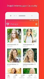 Sympatia  dating flirt For Pc 2021 – (Windows 7, 8, 10 And Mac) Free Download 1