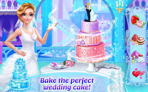 Ice Princess - Wedding Day  screenshots 12