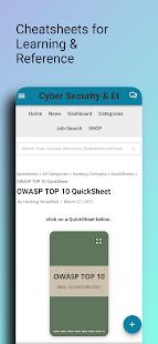 HackSheets: Learn Cyber Security