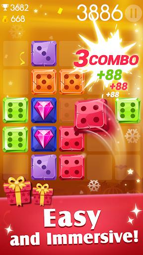 Jewel Games 2020 - Match 3 Jewels & Gems Crush apkpoly screenshots 4