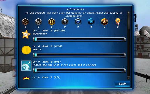 TrackRacing Online 3556 screenshots 4