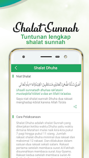 Muslim Guide: Prayer Time, Azan, Quran & Qibla Screenshot