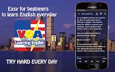 VOAの英語を学ぶのおすすめ画像2