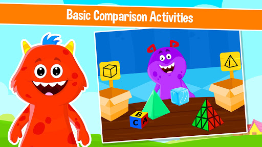 Learn 123 Numbers Counting for Kids Math Games  screenshots 15