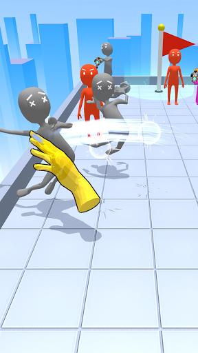 Giant Hand 1.2.2 screenshots 2