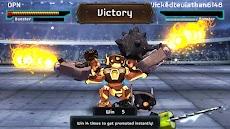 メガボットバトルアリーナ:オンラインロボット格闘ゲームのおすすめ画像3