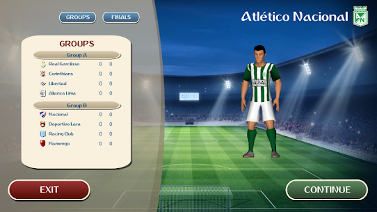 ⚽️🏆 SOUTH AMERICA REAL For Pc (Download Windows 7/8/10 And Mac) 2