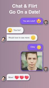 Just She - Top Lesbian Dating 7.2.0 Screenshots 6