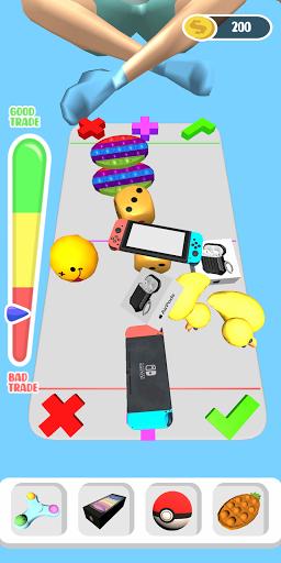 Fidget Trading Master toys & Pop it ASMR Games 3.2 screenshots 12