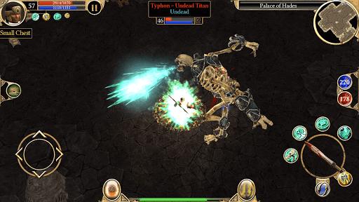 Titan Quest: Legendary Edition  screenshots 2