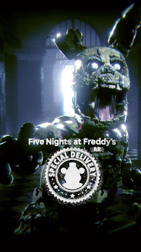 Five Nights at Freddy's AR: Special Delivery APK MOD – ressources Illimitées (Astuce) screenshots hack proof 1