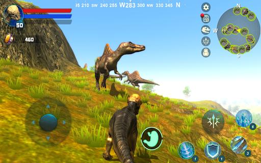 Pachycephalosaurus Simulator  screenshots 23
