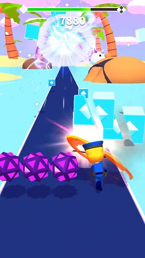 6ix9ine Runner 1.1.9 screenshots 9
