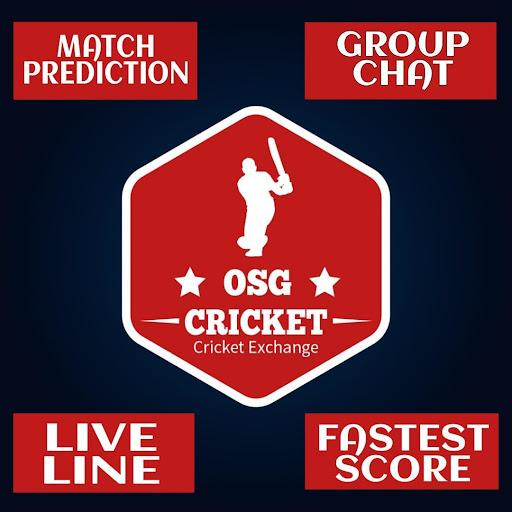 osg cricket exchange screenshot 2