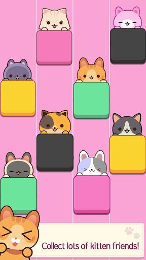 Piano Cat Tiles - Room Design 1.1.3 screenshots 3