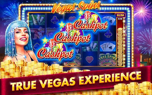 ud83cudfb0 Slots Craze: Free Slot Machines & Casino Games 1.153.43 screenshots 7