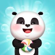 Pets & Bubbles - Blast & Rescue Puzzle