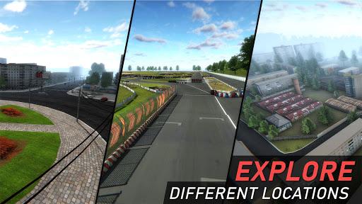 Garage 54 - Car Tuning Simulator  Screenshots 5
