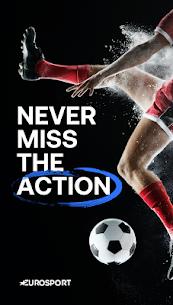Eurosport MOD Apk 1 (Unlimited Money) 1