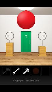 DOOORS4 - room escape game -