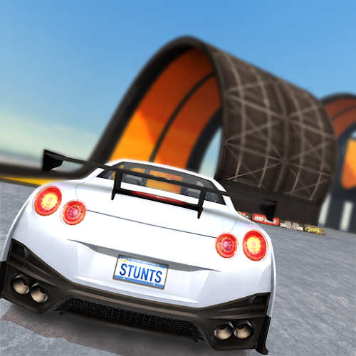 Car Stunt Races: Mega Ramps (Mod Money) 3.0.3 mod