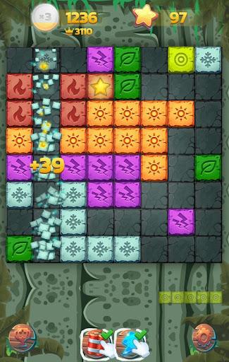 BlockWild - Classic Block Puzzle Game for Brain 2.8.3 screenshots 2