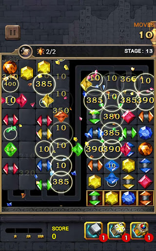 Jewelry King android2mod screenshots 7