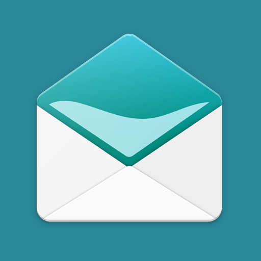 Email Aqua Mail - Exchange, SMIME, Smart inbox