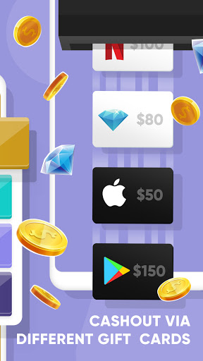 Free Diamonds, Elite Pass, Game Cash & Gift Cards 1.2.241120 Screenshots 5