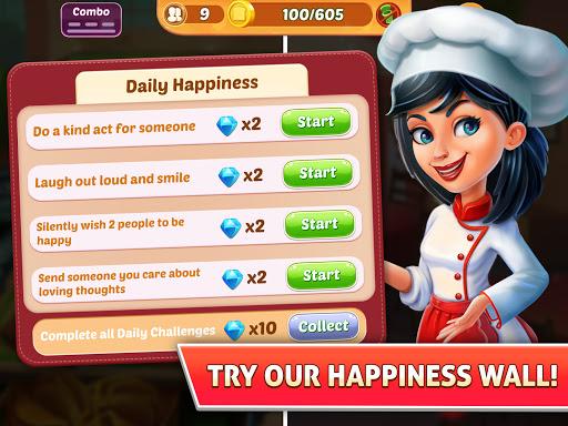 Kitchen Craze: Free Cooking Games & kitchen Game  Screenshots 14