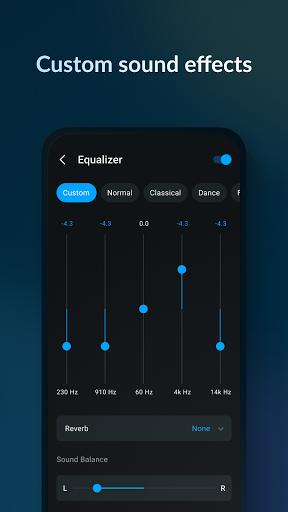 Music Player & MP3 Player - Lark Player 5.3.5 Screenshots 7