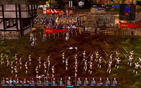 Great Battles Medieval Full Apk İndir 3