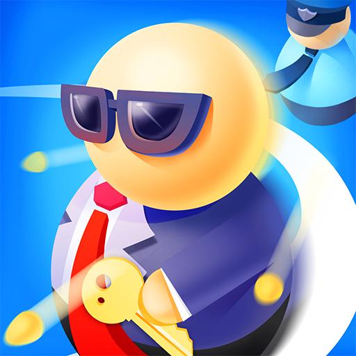 Wobble Man - Agent Puzzles