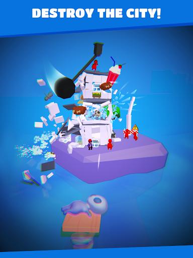 Crowd Blast! 1.5.1 screenshots 10
