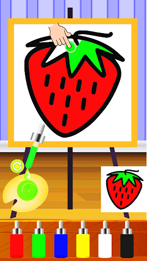 Mix Color & Paint Dropper Real Mixing Paint Puzzle apkpoly screenshots 2