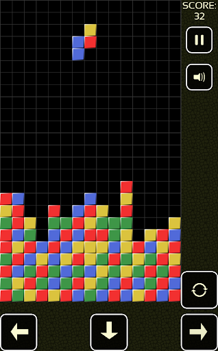 Color Block Puzzle: place color next to same color 5.0.0 screenshots 1