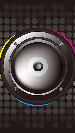 Music Sound Live Wallpaper  Screenshots 1