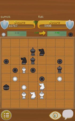 Makruk - Thai Chess (หมากรุก)  screenshots 2