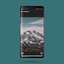 Wallpapers HD and 4k .APK Preview 3