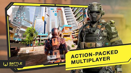 Battle Prime: Online Multiplayer Combat CS Shooter filehippodl screenshot 2