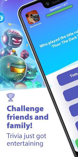 Trivia Fight: Quiz Game 1.6.0 screenshots 1