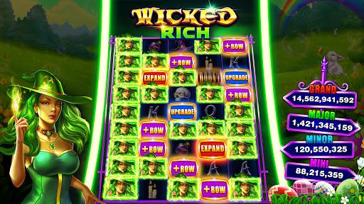 mafia casino board game Slot Machine