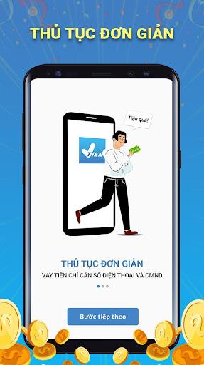 Vtien - Vay Tiu1ec1n Online Nhanh - 30s Cu00f3 Tiu1ec1n Ngay  Screenshots 2